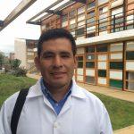 Dr.Javier Espinoza, neurocirujano pediátrico